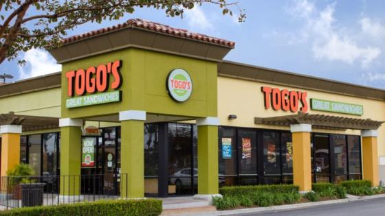 """As Togo's expands throughout the West Coast, LevelUp Broadcast has the reach and capabilities to help us build sales with more order ahead guests who spend more and come back more often,"" said Anna Neros, SVP marketing, Togo's."