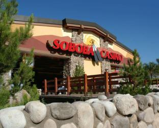 California's Soboba Casino plans to implement the InfoGenesis® POS and Visual One® PMS solutions from Agilysys, Inc. when its new replacement casino and resort open this year.