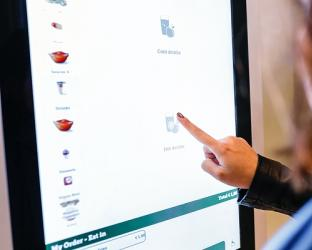 QikServe Debuts New Kiosk-Based Ordering, Payment Application | News