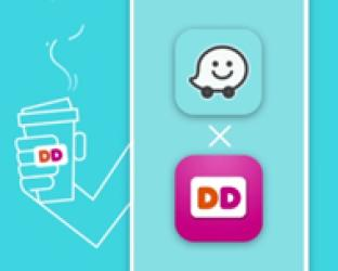 Dunkin Donuts Uses Multi Channel Platform For Loyalty